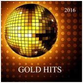Gold Hits by Andres Espinosa