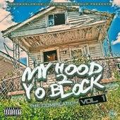 My Hood 2 Yo Block by Various Artists