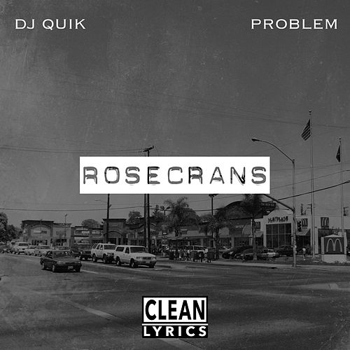 Rosecrans - EP by Problem