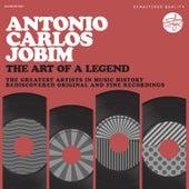 The Art Of A Legend von Antônio Carlos Jobim (Tom Jobim)