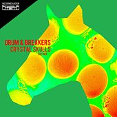 Crystal Skulls (Edit Mix) by The Drum