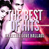 Greatest Love Ballads by The Cover Crew