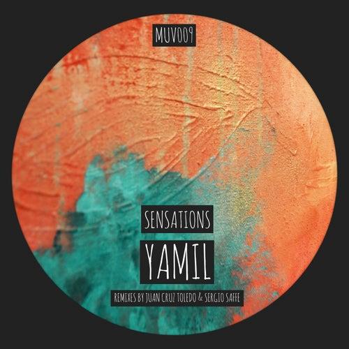 Sensations by Yamil