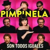 Son Todos Iguales by Pimpinela