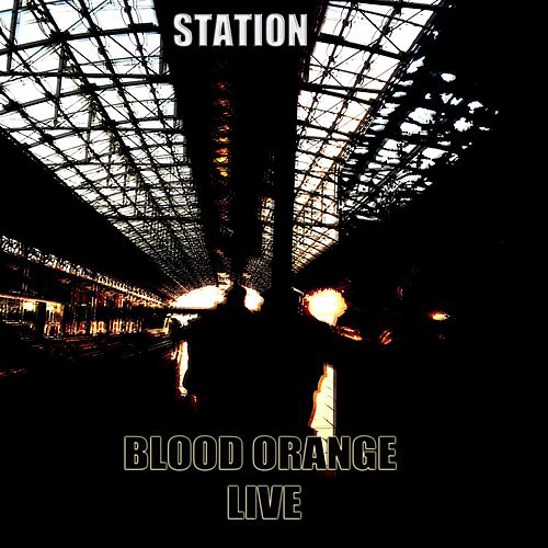 Station by Blood Orange
