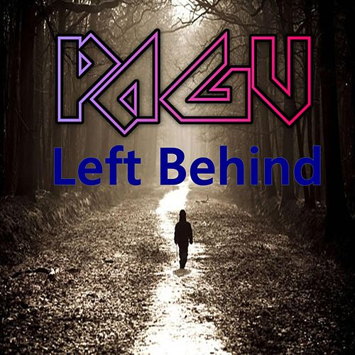 Left Behind by Pagu