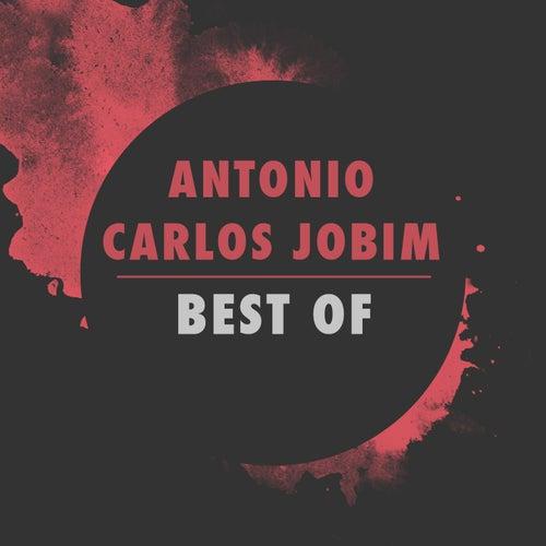 The Best Of Antônio Carlos Jobim von Antônio Carlos Jobim (Tom Jobim)
