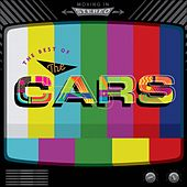 Moving In Stereo: The Best Of The Cars by The Cars
