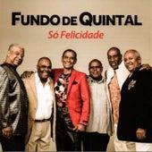 Só Felicidade by Grupo Fundo de Quintal
