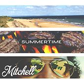 Summertime by Mitchell