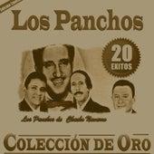 20 Exitos Coleccion de Oro by Trío Los Panchos