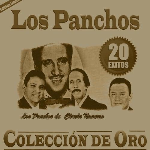 20 Exitos Coleccion de Oro by Los Panchos