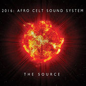 The Source by The Afro Celt Sound System