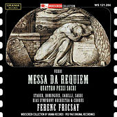 Verdi: Messa da Requiem & 4 Pezzi sacri by Various Artists