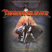 Dragonslayer (Original Motion Picture Soundtrack) by Alex North