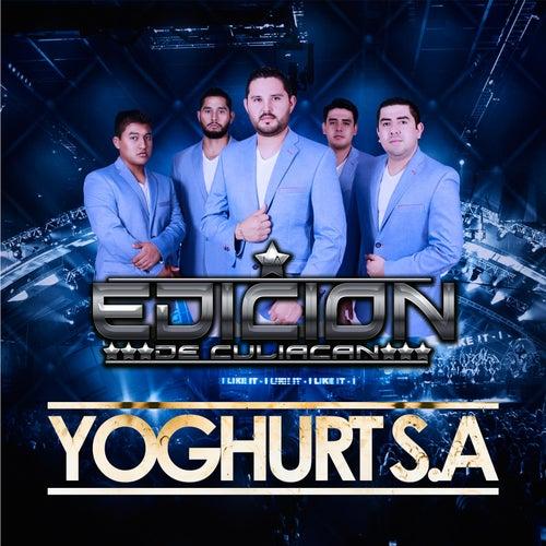 Yoghurt S.A by La Edicion De Culiacan