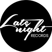 Late Night Travel #1 - EP by Various Artists