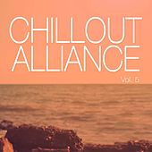 Chillout Alliance, Vol. 5 - EP by Various Artists