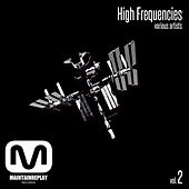 High Frequencies, Vol. 2 - EP by Various Artists