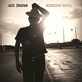I'm Drinking Through It by Jack Ingram