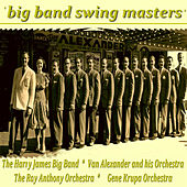Big Band Swing Masters von Various Artists