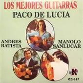 Los Mejores Guitarras (feat. Andres Batista & Manolo Sanlucar) by Paco de Lucia