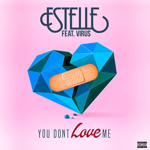 You Don't Love Me (feat. Virus) by Estelle