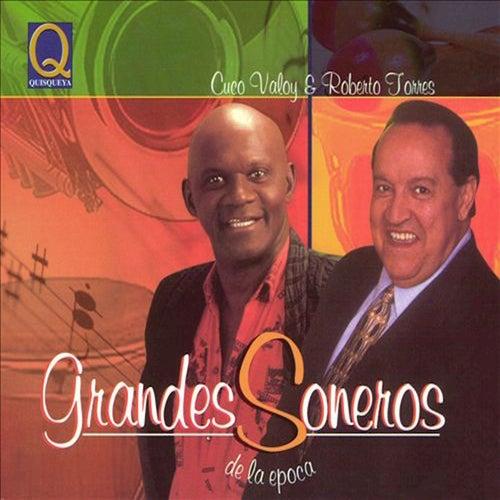 Grandes Soneros de la Epoca by Roberto Torres