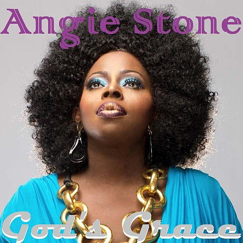 God's Grace by Angie Stone
