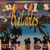 Trancazos Bailbles, Vol. 3 von Various Artists