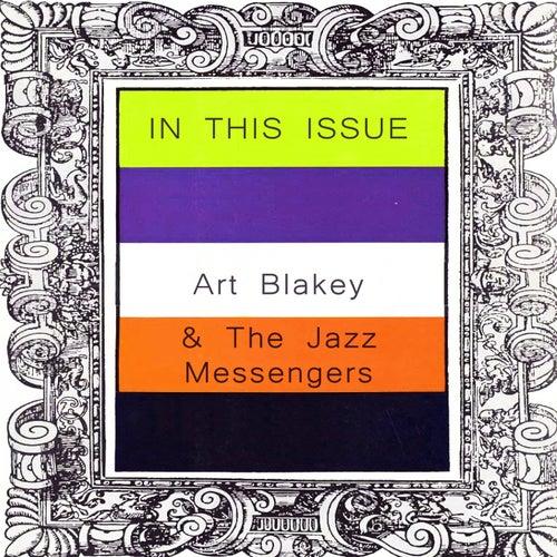 In This Issue von Art Blakey