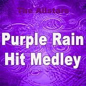 Prince Purple Rain Hit Medley by The Allstars