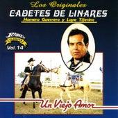 Un Viejo Amor by Los Cadetes De Linares