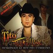 Corrido De Chalino Sanchez by Tito Y Su Torbellino