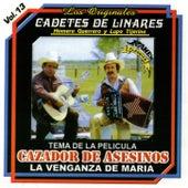 Cazador de Asesinos by Los Cadetes De Linares