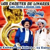 13 Exitos by Los Cadetes De Linares