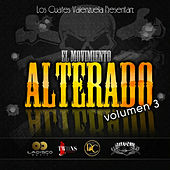 El Movimiento Alterado, Vol. 3 by Various Artists