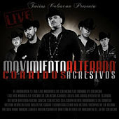 El Movimiento Alterado - Corridos Agresivos by Various Artists