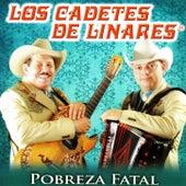 Pobreza Fatal by Los Cadetes De Linares