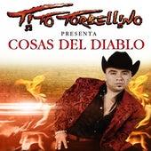 Cosas Del Diablo by Tito Y Su Torbellino