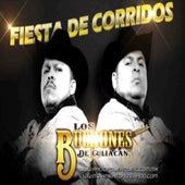 Fiesta de Corridos by Los Buchones de Culiacan