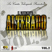 El Movimiento Alterado, Vol.2 by Various Artists