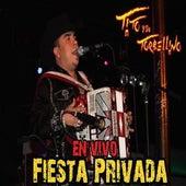 Fiesta Privada (En Vivo) by Tito Y Su Torbellino