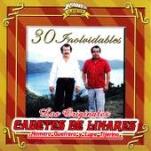 30 Inolvidables by Los Cadetes De Linares