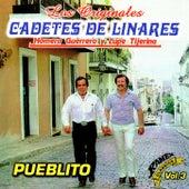 Pueblito by Los Cadetes De Linares