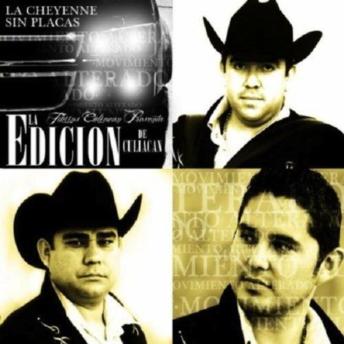 La Cheyenne Sin Placas (Explicit) by La Edicion De Culiacan