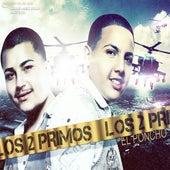 El Poncho by Los 2 Primos