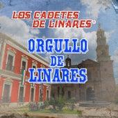 Orgullo de Monarca by Los Cadetes De Linares