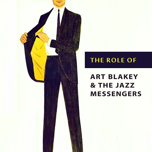The Role of von Art Blakey