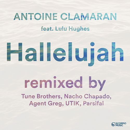 Hallelujah (Remixes, Pt. 2) von Antoine Clamaran